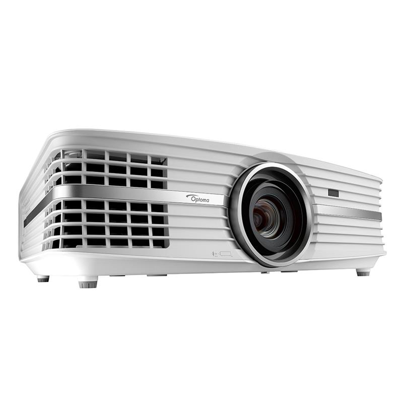 Optoma uhd60 4k ultra hd projector for Hd projector
